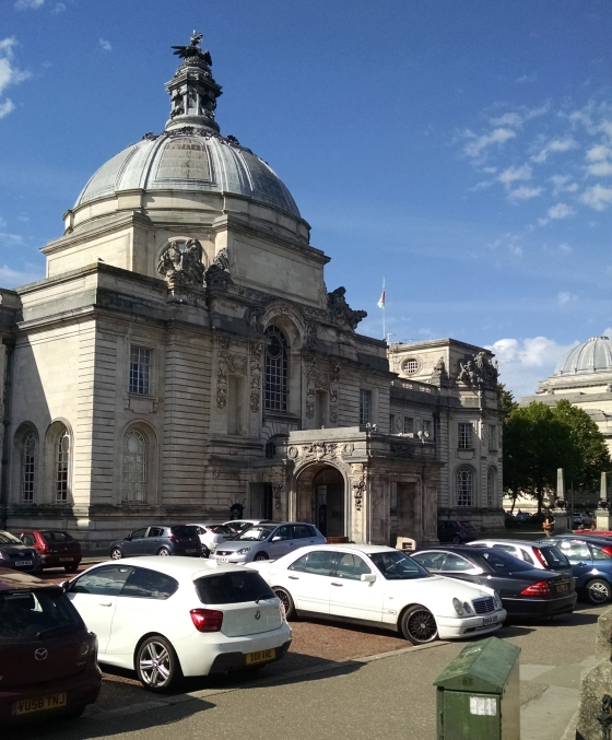cardiffcityhall