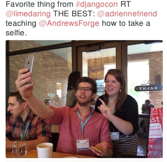 djangocon-cookie-selfie